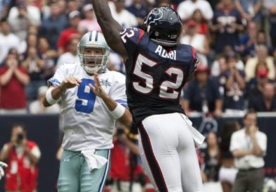It's Time to Stop Apologizing for Tony Romo