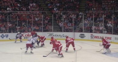 Face-off_between_the_Detroit_Red_Wings_and_the_Ottawa_Senators_at_Joe_Louis_Arena_October_2013