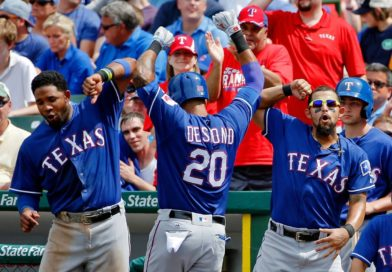 The Texas Rangers May Be History's Most Illogical Team