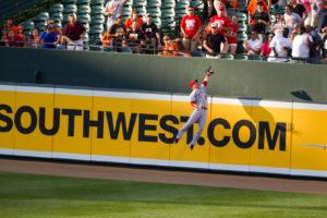 Angels at Orioles June 27, 2012